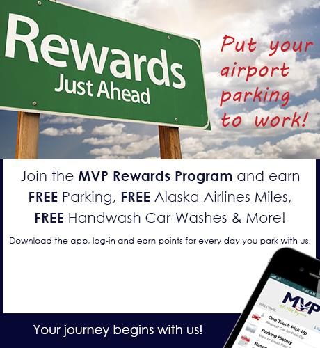 MVP Rewards Program